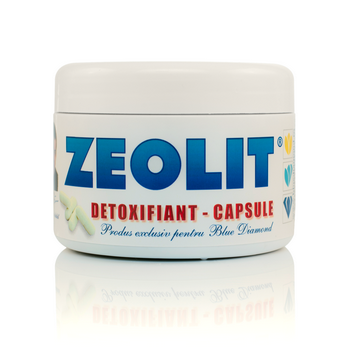 Imagine ZEOLIT mineral detoxifiant