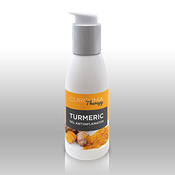 Imagine Curcuma Therapy - Turmeric Gel Antiinflamator