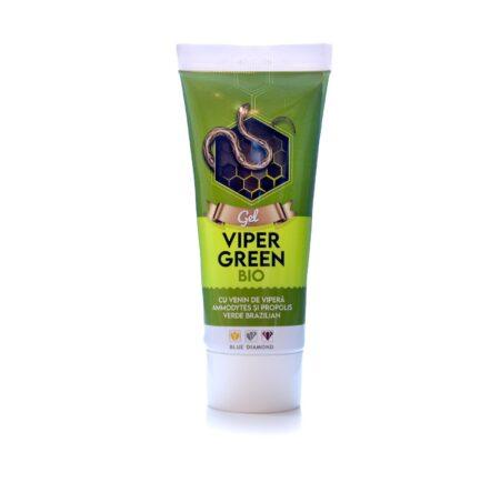 Gel Viper Green Bio