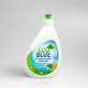 Imagine Ecoblue detergent lichid natural pentru vase