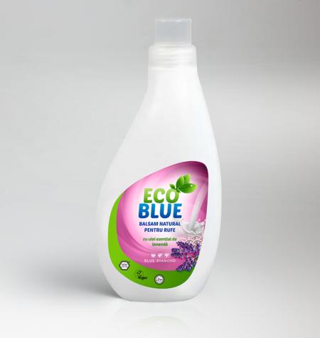 Ecoblu balsam natural pentru rufe