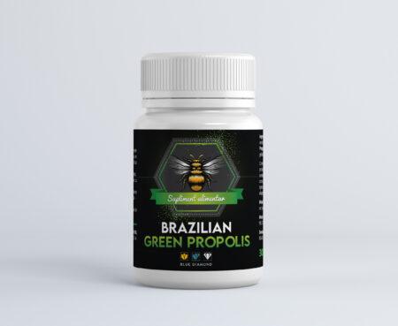 Propolis verde brazilian